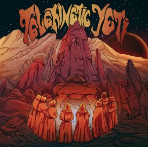 Telekinetic Yeti - Abominations