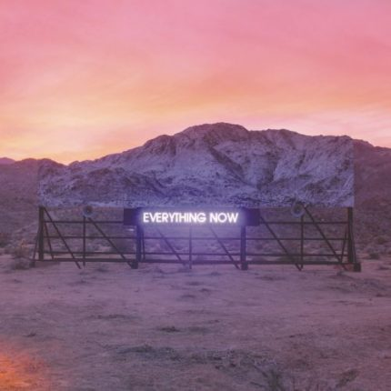 Arcade Fire - Everything Now