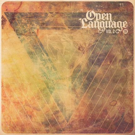 Open Language Vol. II - Side B