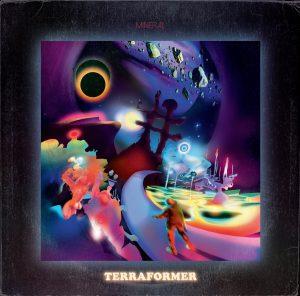 Terraformer - Mineral