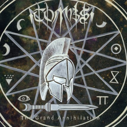 Tombs - The Great Annihilation