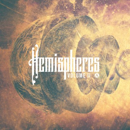 A Thousand Arms - Hemispheres Vol. II - Side A